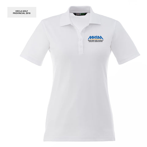 MHSAA - SHIRT - CSW Eagle POLO Shirt - MEN'S & LADIES