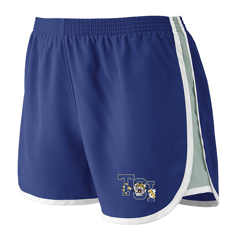 "IDEA - Russell Women's 3"" Inseam Shorts"