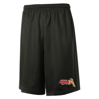 ATC Pro Mesh Shorts - YOUTH
