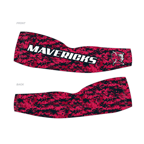 MC - ARM SLEEVES - BPW Compression Spandex Arm Sleeves - ADULT or YOUTH