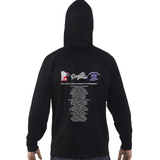RING - HOODIE - Gildan Performance Pullover - ADULT