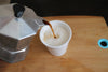 Milk Frother / Foamer - Turns Your Flat White into a Cappuccino! - Coffee Tool - Mugdom Coffee Mugs