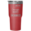 """My Law Degree"" 30oz Stainless Steel Tumbler"