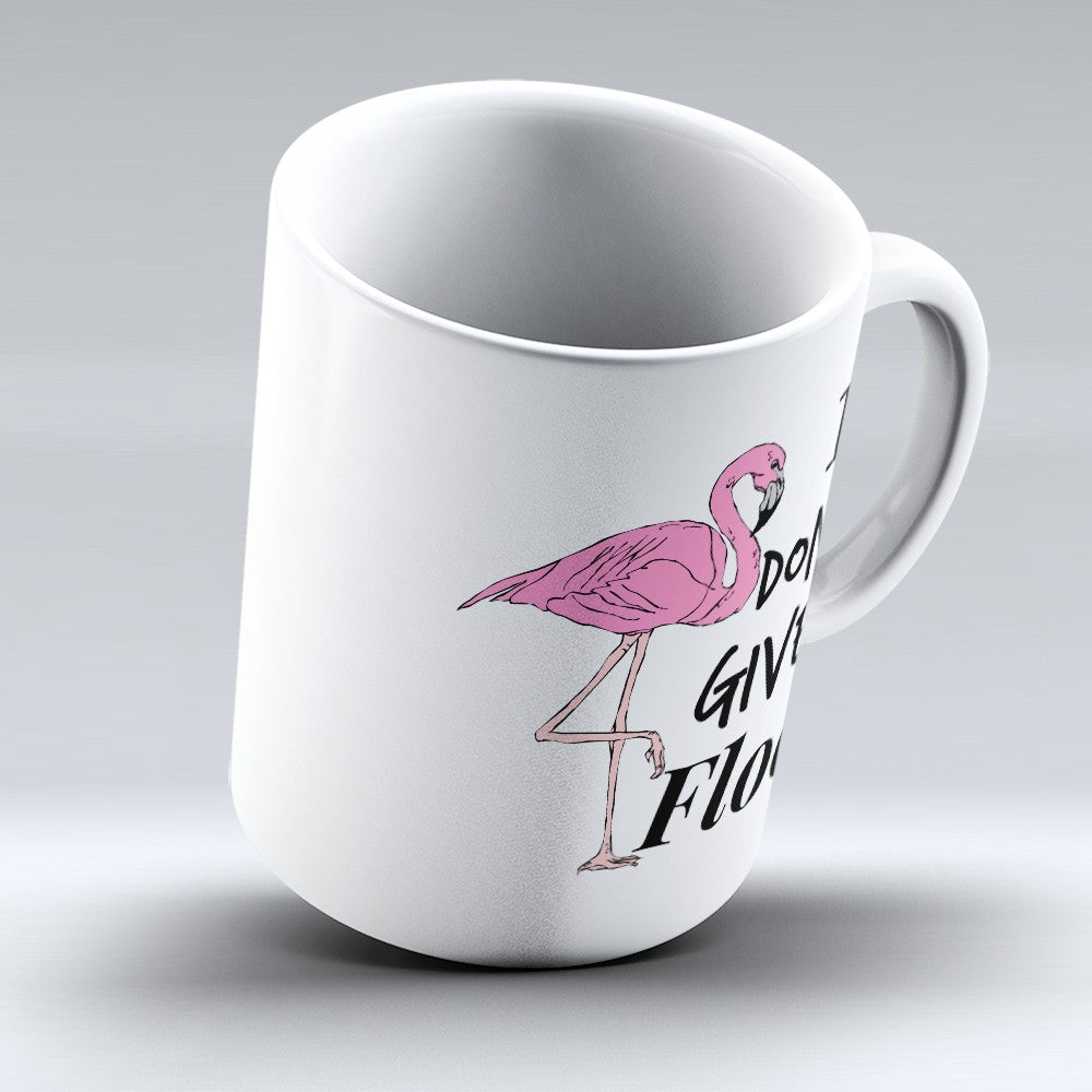 "Limited Edition - ""A Flock"" 11oz Mug"