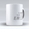 "Limited Edition - ""Cichlids"" 11oz Mug - Aquarist Mugs - Mugdom Coffee Mugs"