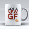 "Limited Edition - ""Goldfish"" 11oz Mug - Aquarist Mugs - Mugdom Coffee Mugs"