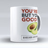 "Limited Edition - ""Dietitian Avocado"" 11oz Mug - Dietitian Mugs - Mugdom Coffee Mugs"