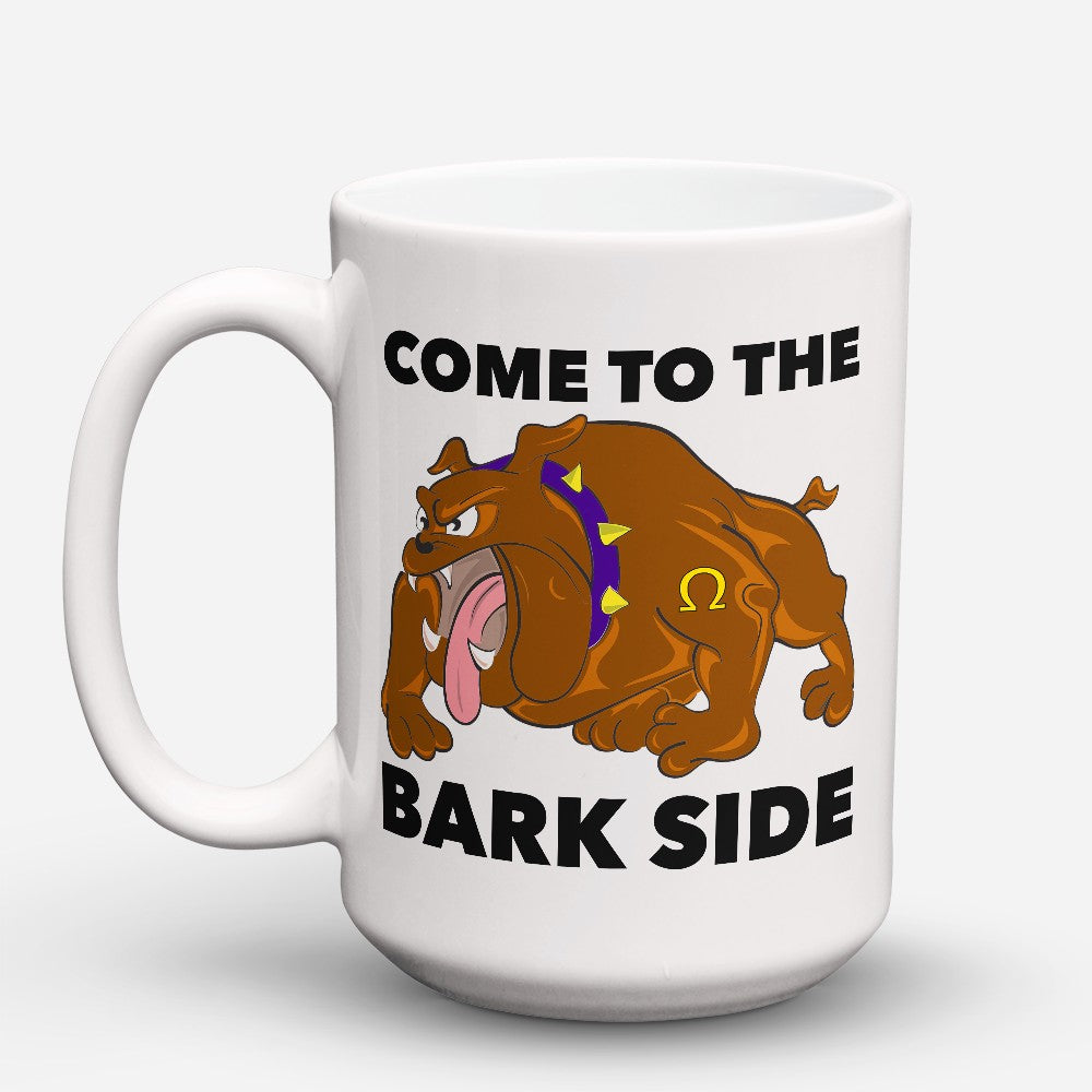 "Limited Edition - ""Bark Side"" 15oz Mug"