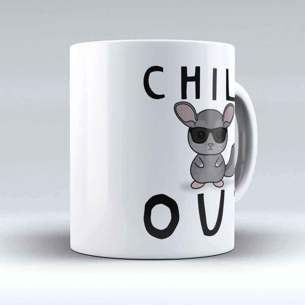 "Limited Edition - ""Chill Out"" 11oz Mug"
