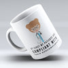 "Limited Edition - ""Dietitian Compliant"" 11oz Mug - Dietitian Mugs - Mugdom Coffee Mugs"