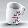 "Limited Edition - ""Superwoman"" 11oz Mug"