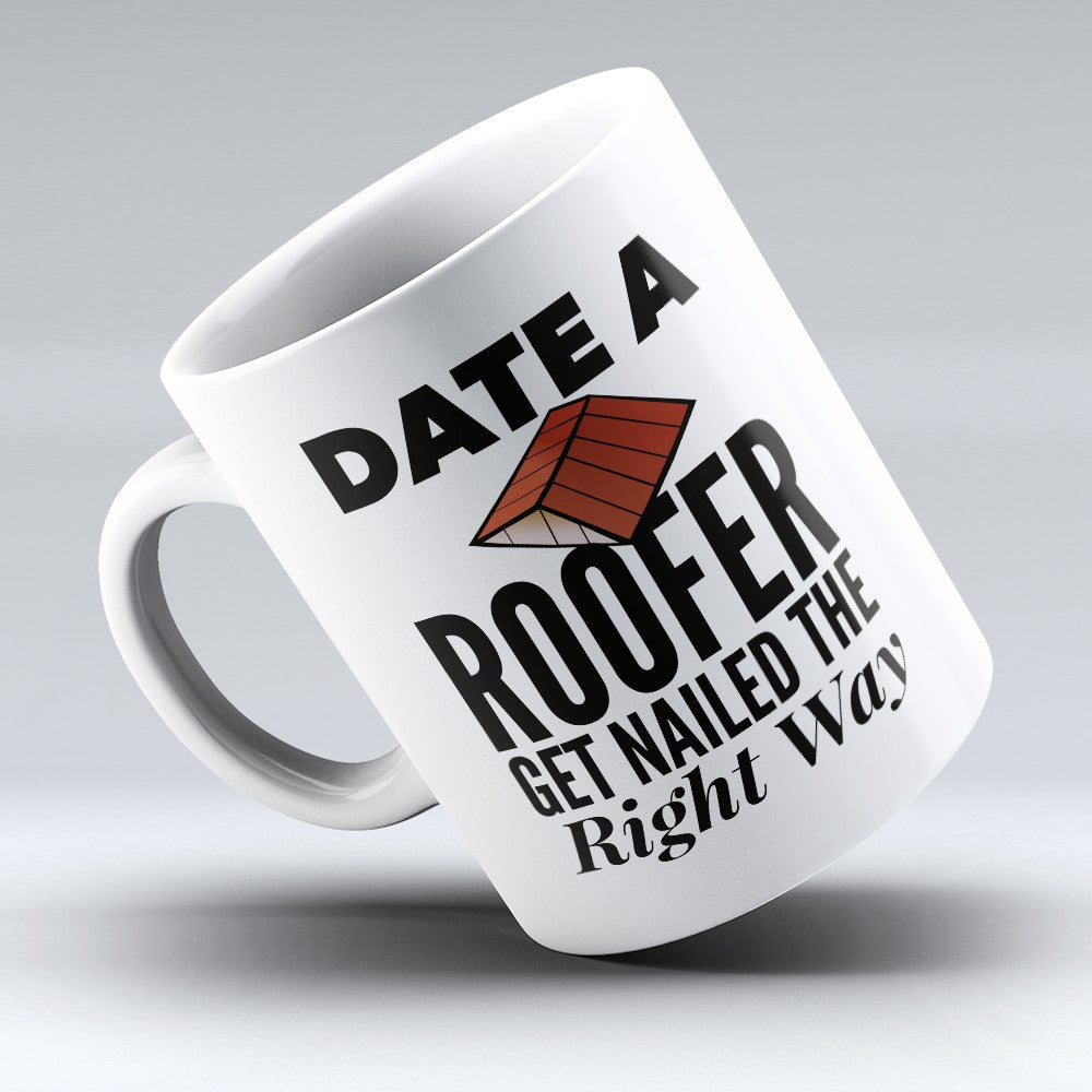 Dating a roofer