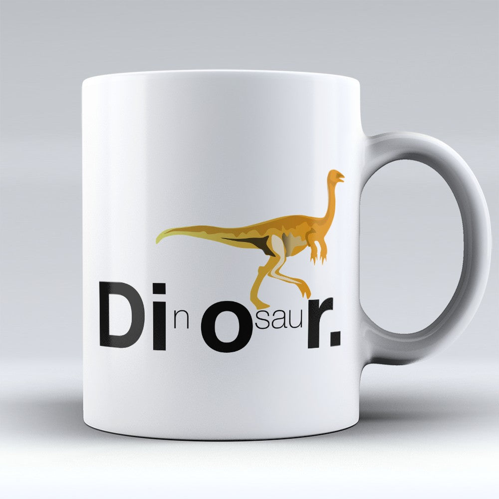 "Limited Edition - ""Dior"" 11oz Mug"
