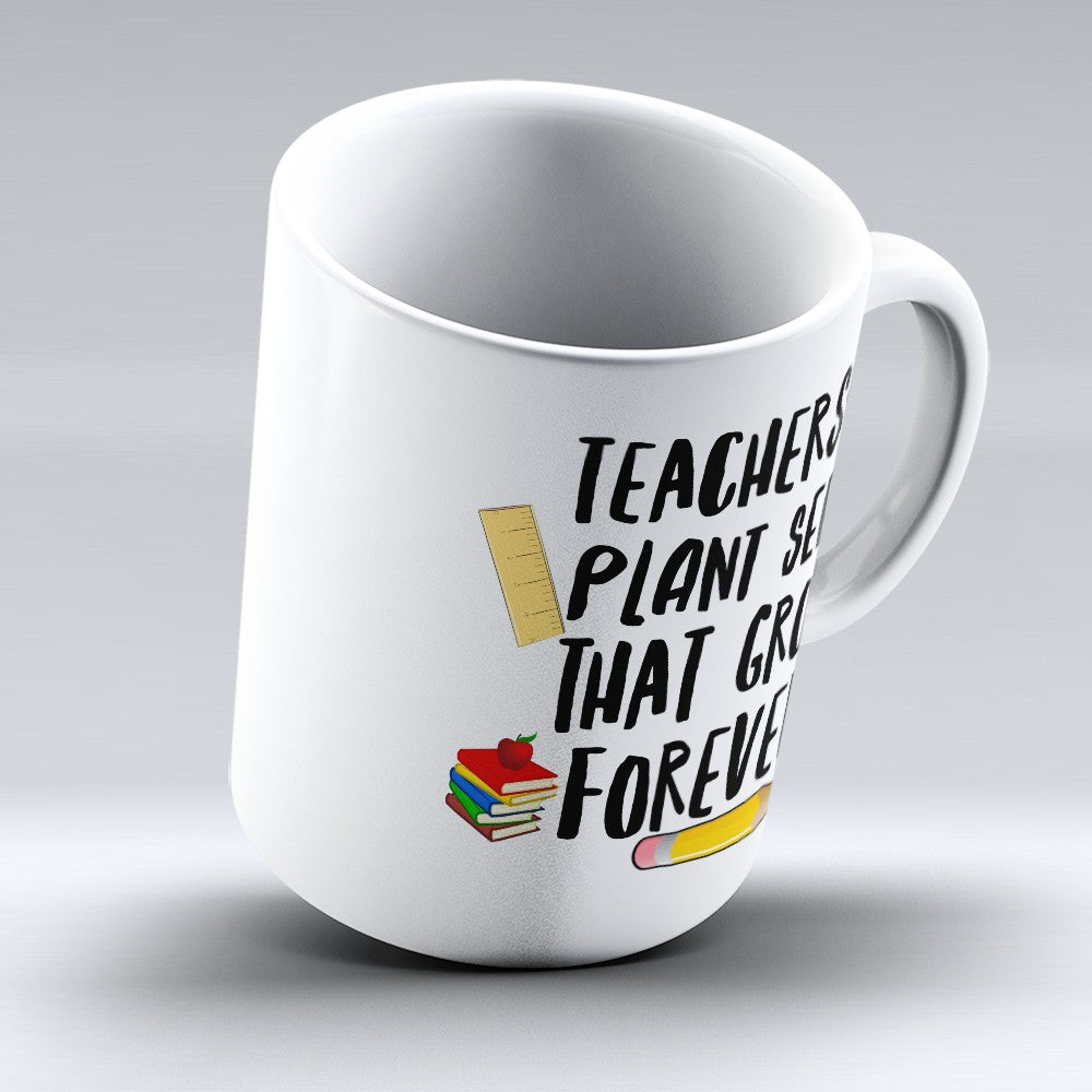"Limited Edition - ""Grow Forever"" 11oz Mug"