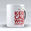 "Limited Edition - ""Canadians Hockey"" 11oz Mug - Canada Mugs - Mugdom Coffee Mugs"