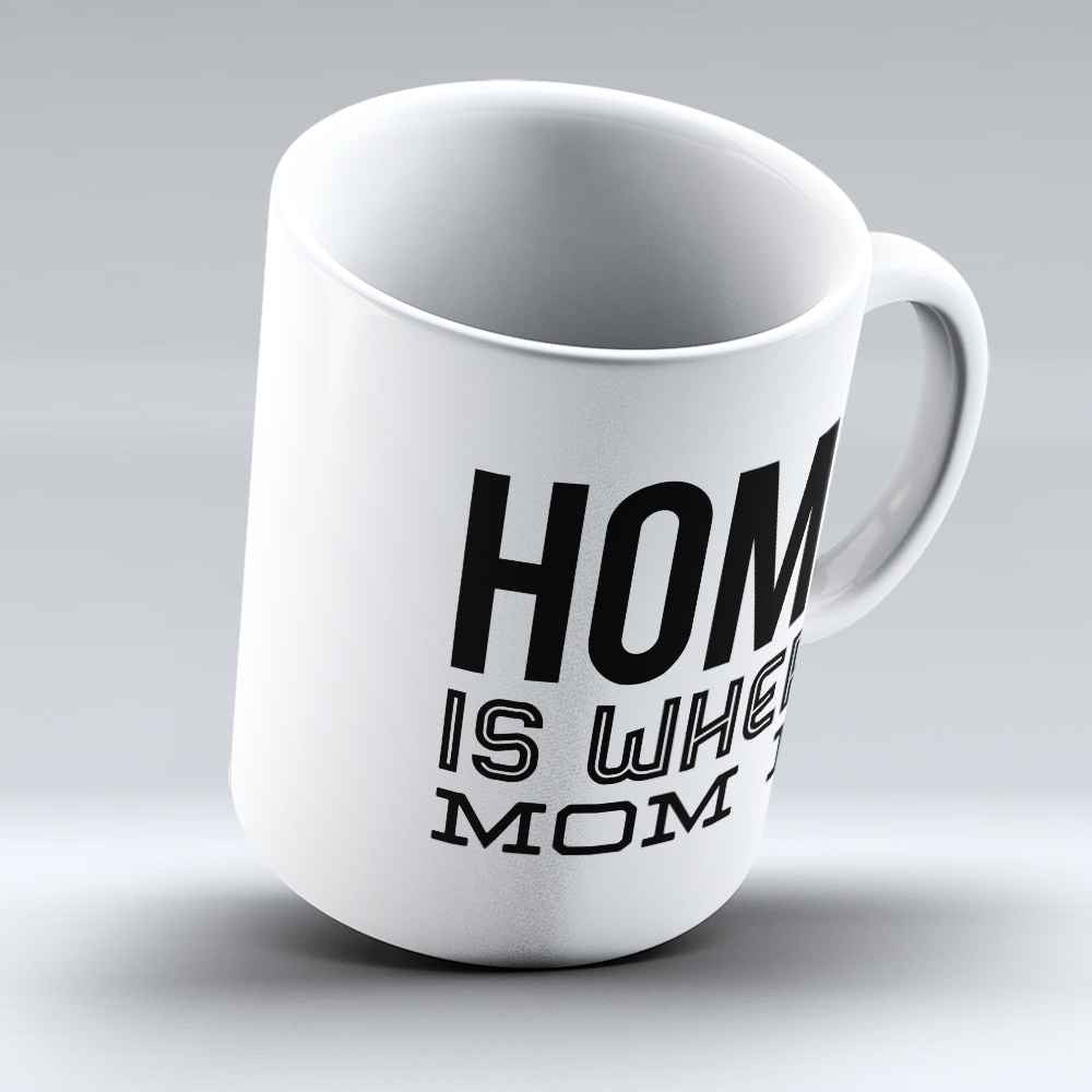 "Limited Edition - ""Home"" 11oz Mug"