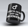 "Limited Edition - ""Soy Ingeniero"" 11oz Mug"