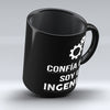 "Limited Edition - ""Soy Ingeniero"" 11oz Mug - Engineer Mugs - Mugdom Coffee Mugs"