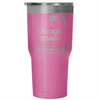 """Speech Pathology Degree"" - 30oz Stainless Steel Tumbler"