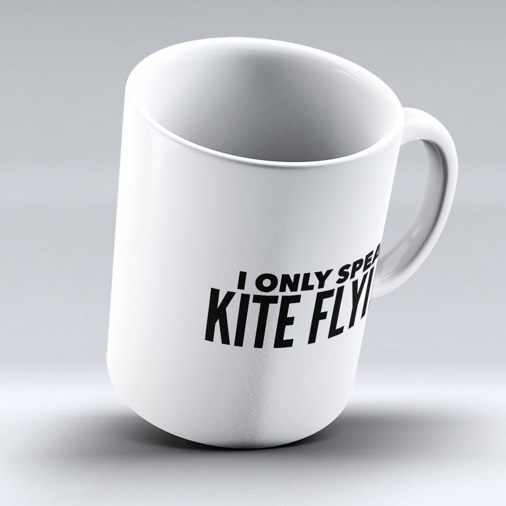 "Limited Edition - ""Kite Flying"" 11oz Mug"