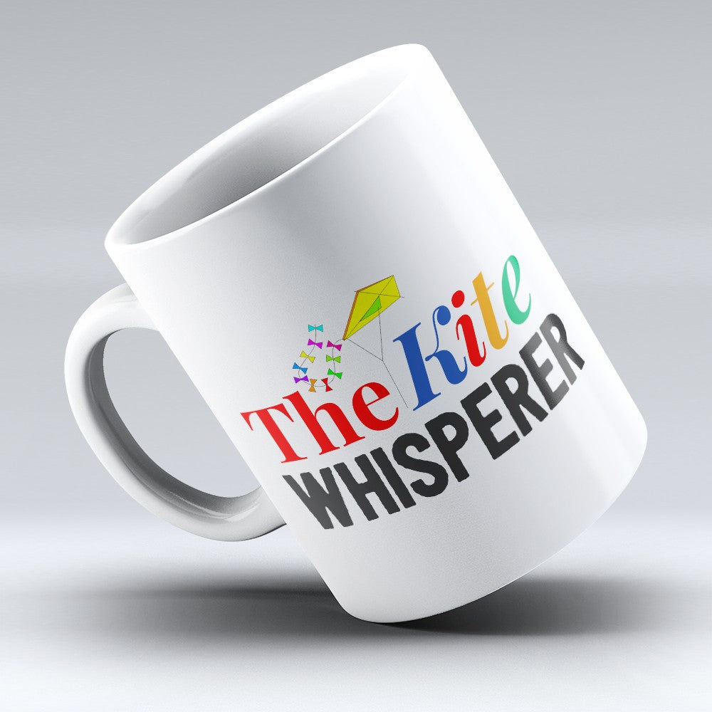 "Limited Edition - ""Kite Whisperer"" 11oz Mug"