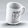 "Limited Edition - ""Shelf Esteem"" 11oz Mug"