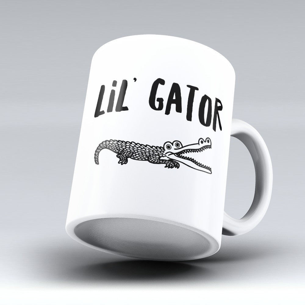 "Limited Edition - ""Lil Gator"" 11oz Mug"