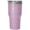 """INSTANT LAWYER"" 30OZ STAINLESS STEEL TUMBLER - Tumblers - Mugdom Coffee Mugs"