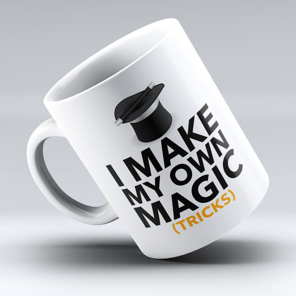 "Limited Edition - ""Make My Own"" 11oz Mug"