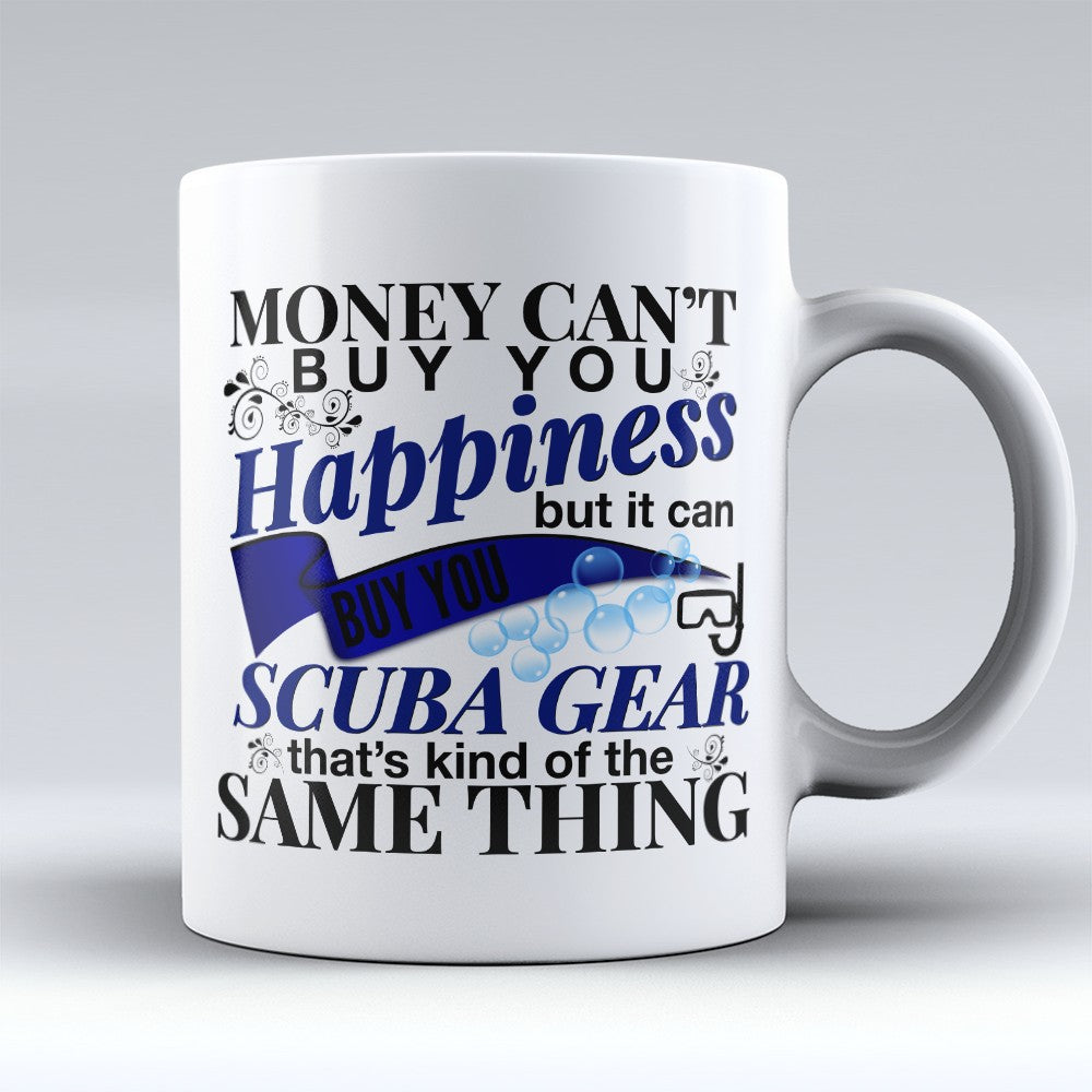 "Limited Edition - ""Money Cant"" 11oz Mug"