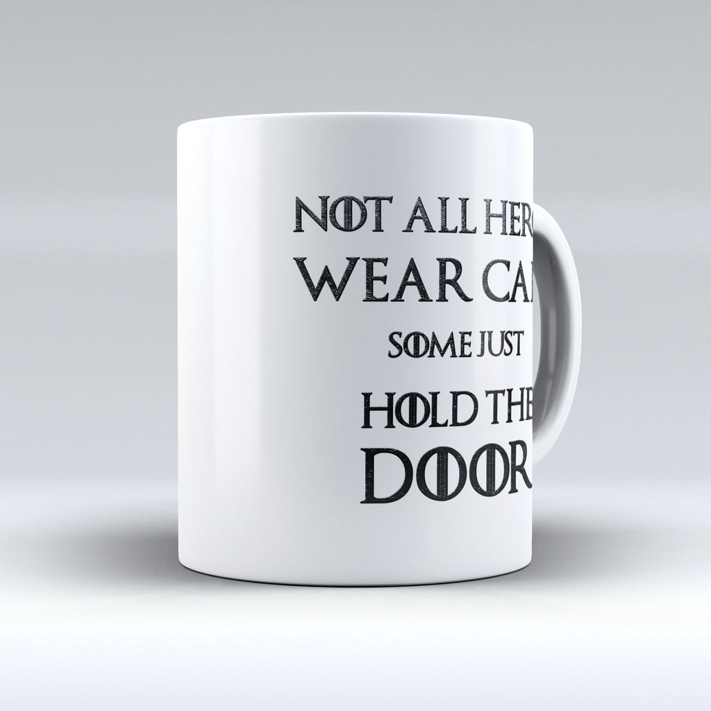 "Limited Edition - ""The Door"" 11oz Mug"
