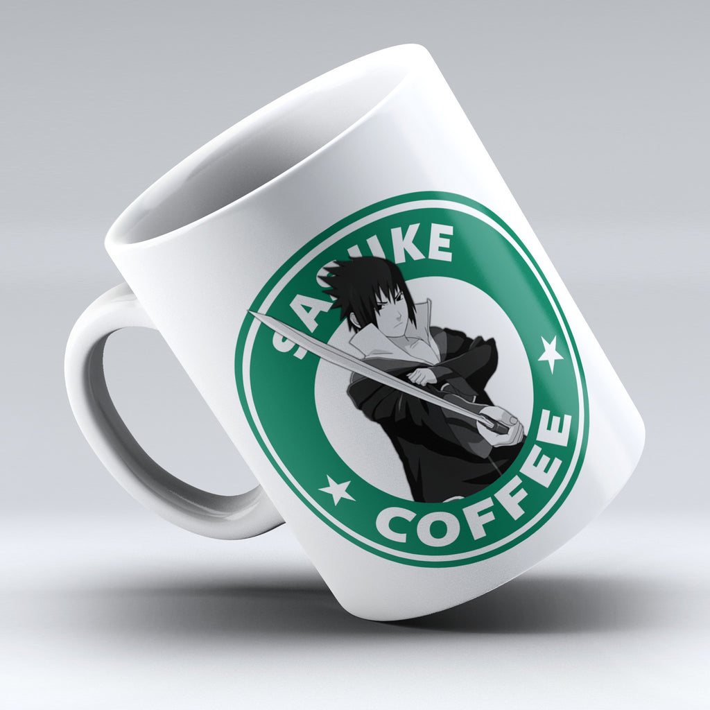 "Limited Edition - ""Sasuke"" 11oz Mug"