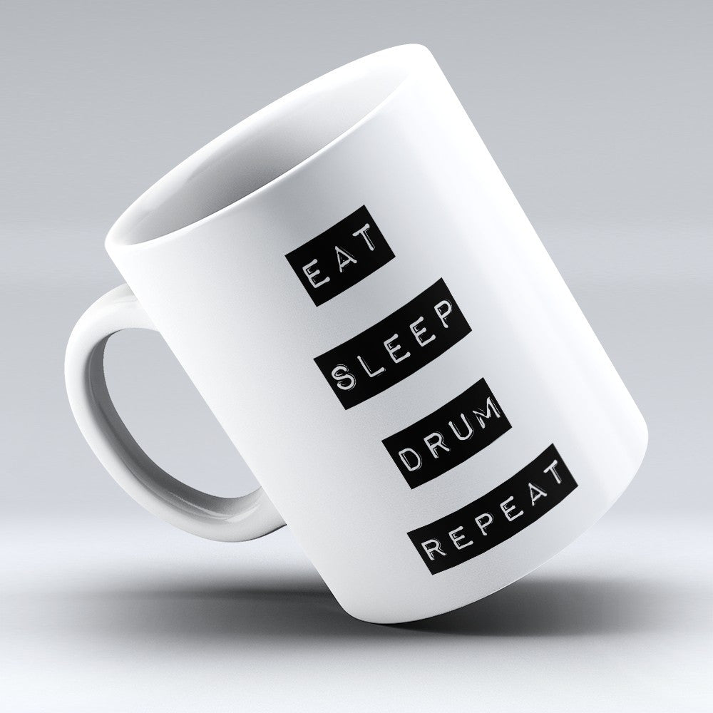 "Limited Edition - ""Repeat"" 11oz Mug"