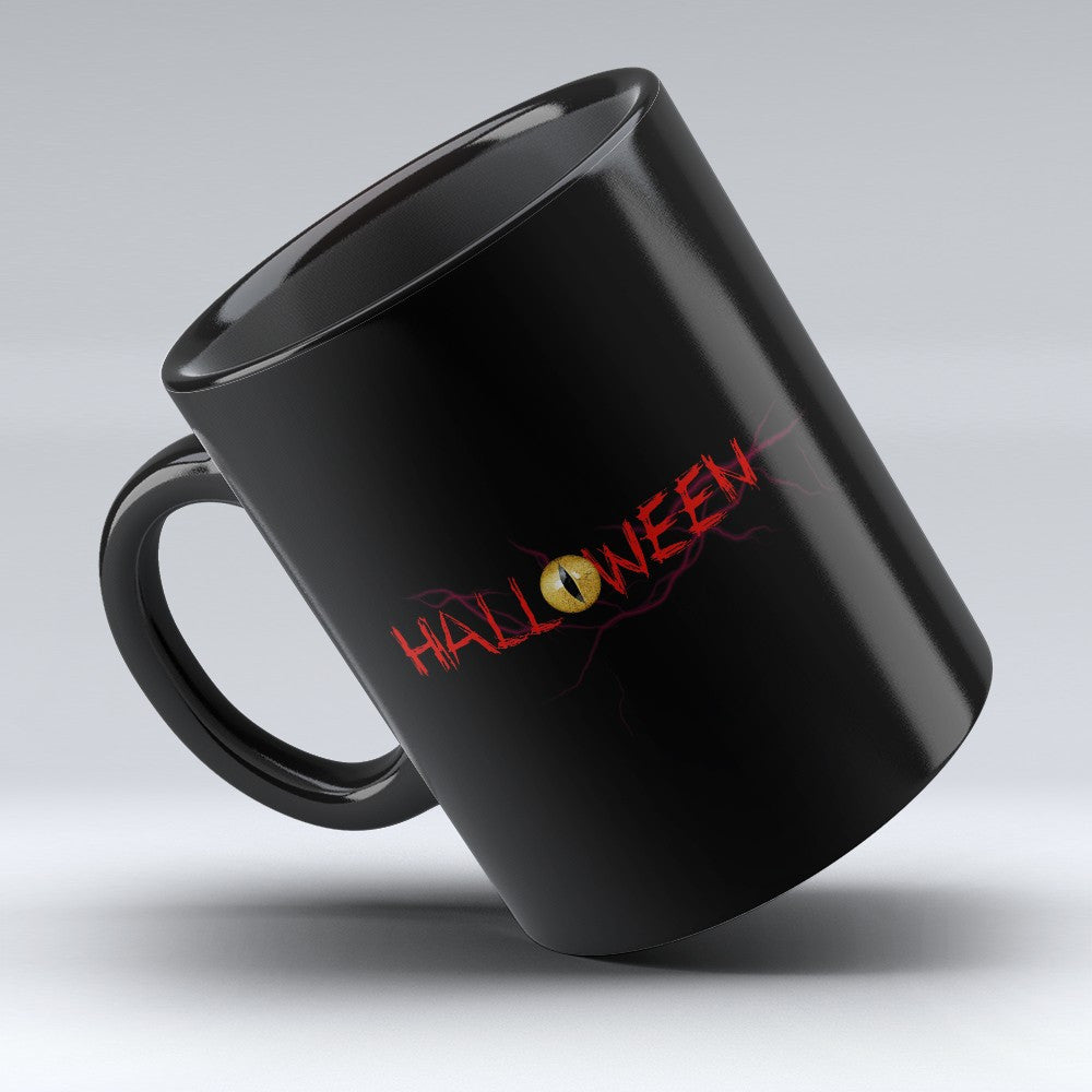 Limited Edition Halloween Mug - 11oz