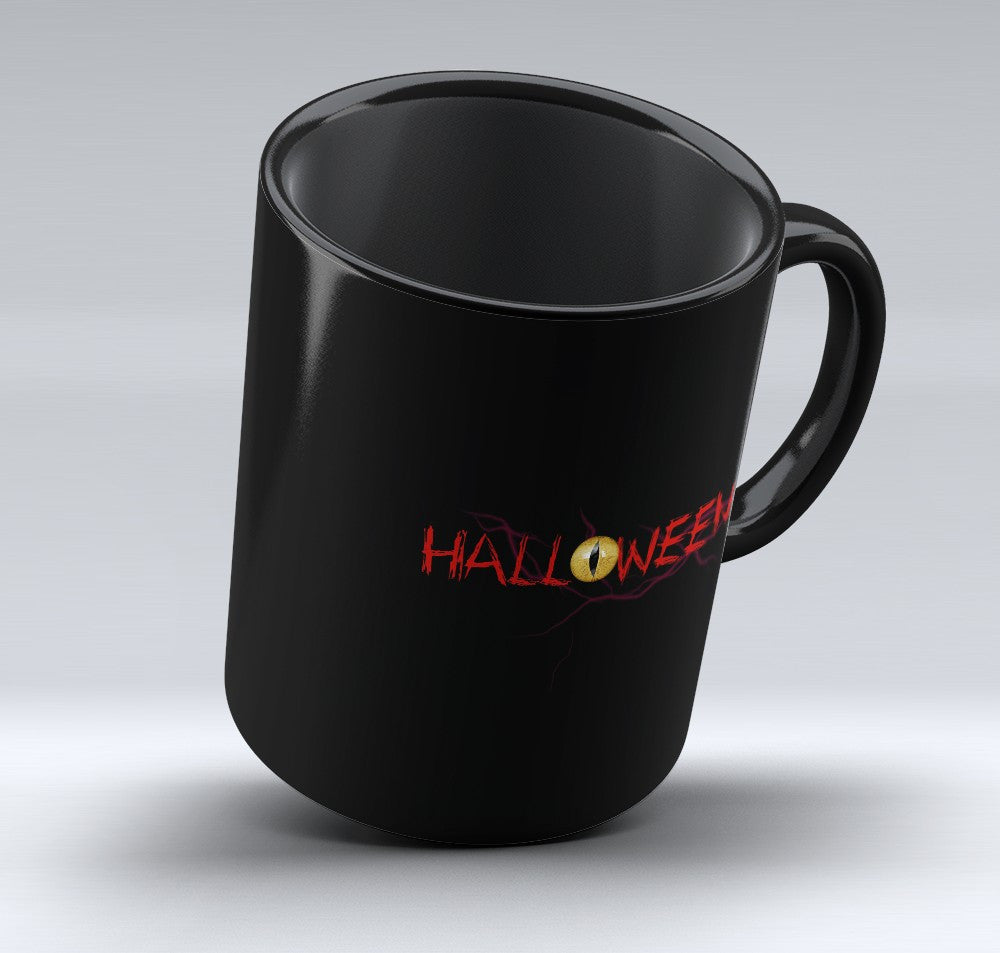 Limited Edition Halloween Mug - 11oz - Halloween Mugs - Mugdom Coffee Mugs