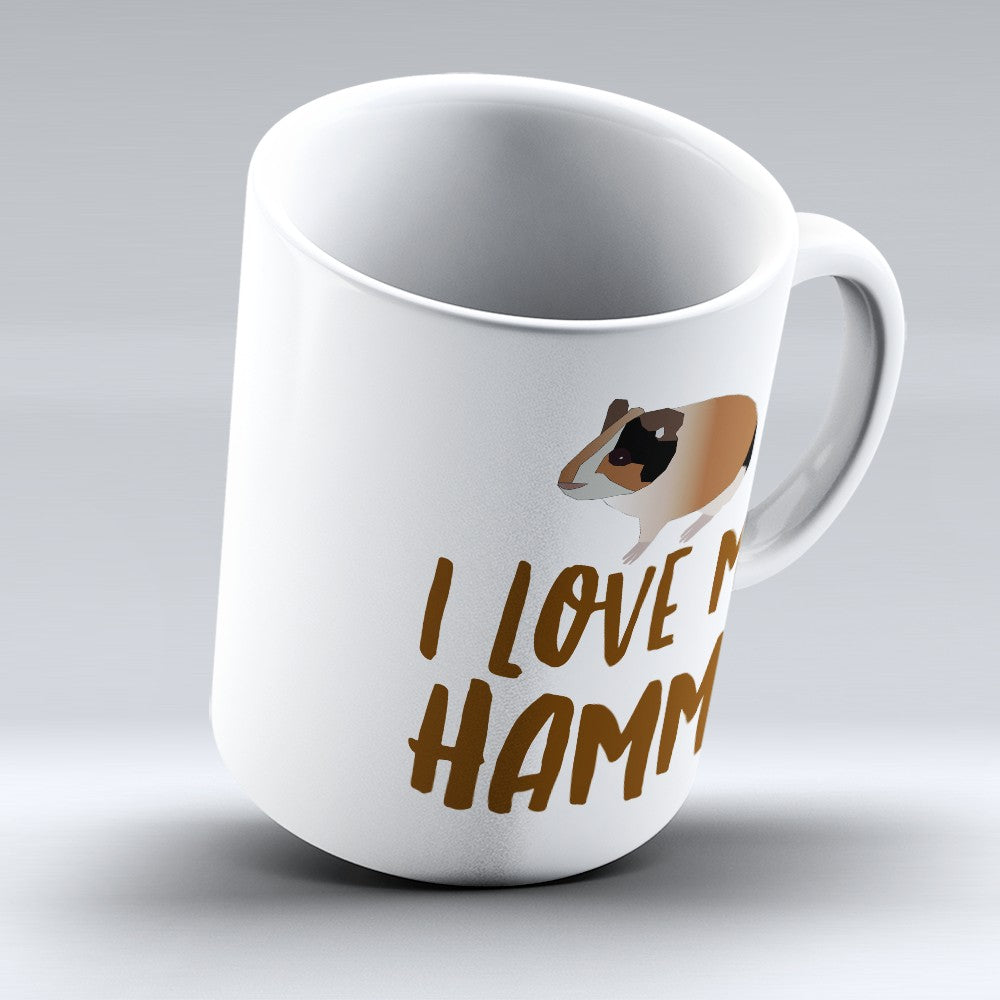 "Limited Edition - ""My Hammy"" 11oz Mug"