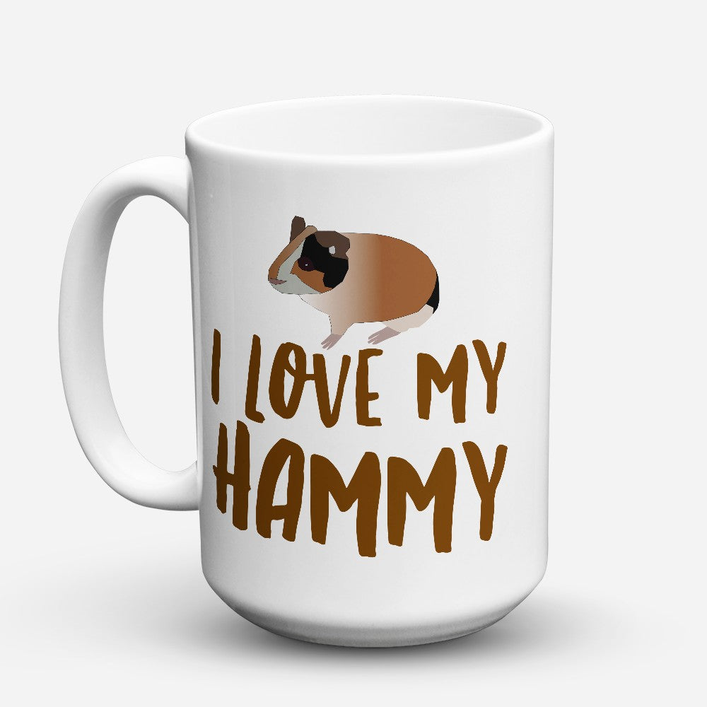 "Limited Edition - ""My Hammy"" 15oz Mug"