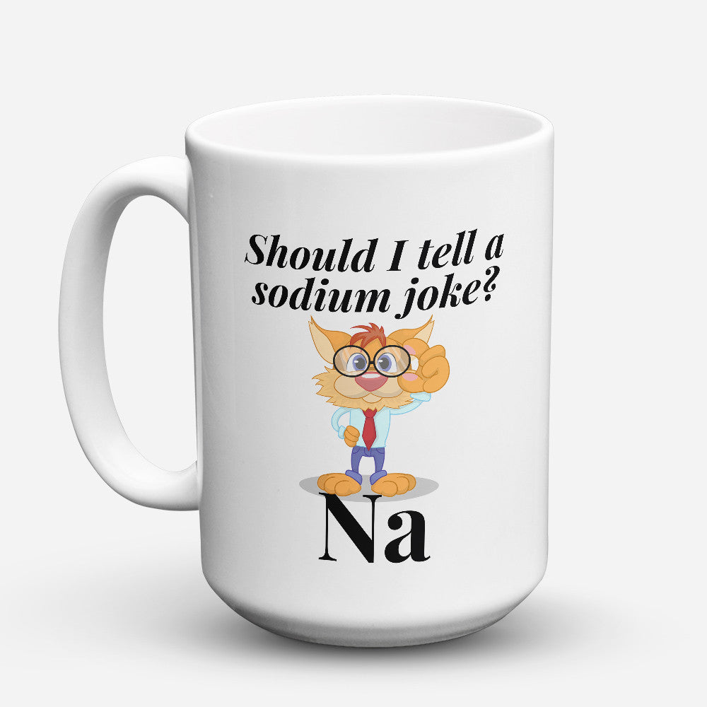 "Limited Edition - ""Dietitian Na"" 15oz Mug - Dietitian Mugs - Mugdom Coffee Mugs"