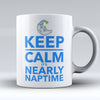 "Limited Edition - ""Daycare Provider Naptime"" 11oz Mug - Daycare Provider Mugs - Mugdom Coffee Mugs"