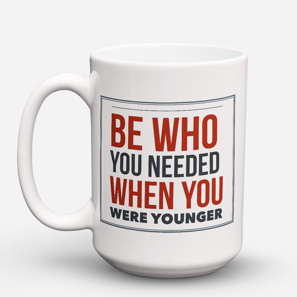 "Limited Edition - ""Counselor Need"" 15oz Mug - Counseling Mugs - Mugdom Coffee Mugs"