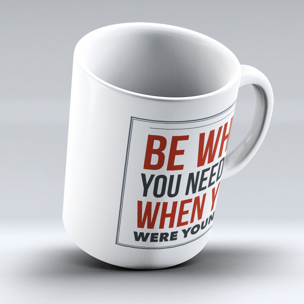 "Limited Edition - ""Counselor Need"" 11oz Mug - Counseling Mugs - Mugdom Coffee Mugs"