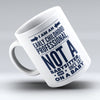 "Limited Edition - ""Daycare Provider Never"" 11oz Mug - Daycare Provider Mugs - Mugdom Coffee Mugs"