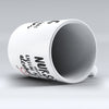 "Limited Edition - ""Nursing Survival Plan"" 11oz Mug - Nurse Mugs - Mugdom Coffee Mugs"