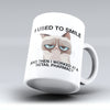 "Limited Edition - ""Pharmacy Smile"" 11oz Mug - Pharmacist Mugs - Mugdom Coffee Mugs"