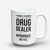 "Limited Edition - ""Pharmacy Technician"" 15oz Mug"