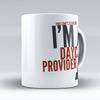 "Limited Edition - ""Daycare Provider Scare"" 11oz Mug - Daycare Provider Mugs - Mugdom Coffee Mugs"