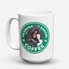 "Limited Edition - ""Akasuna no Sasori"" 15oz Mug - Anime Mugs - Mugdom Coffee Mugs"