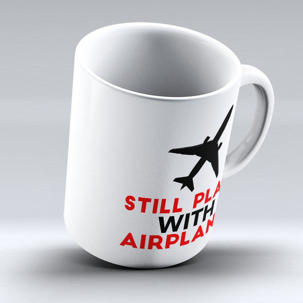 "Limited Edition - ""Still Plays"" 11oz Mug"