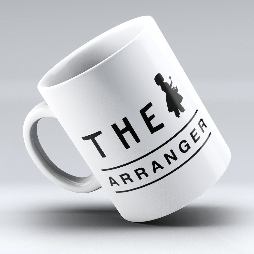 "Limited Edition - ""The Arranger"" 11oz Mug"