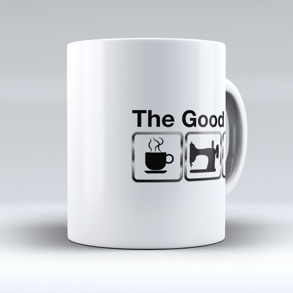"Limited Edition - ""The Good Life"" 11oz Mug"